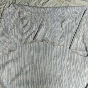 Loft pullover
